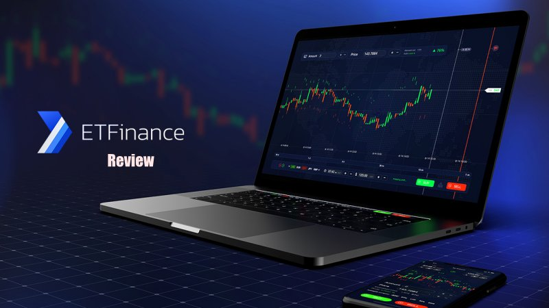 ETFinance Broker Review