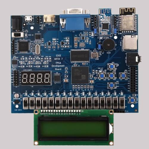 small resolution of edge artix 7 fpga development board 6