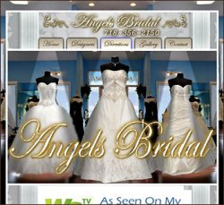 Angels Bridal