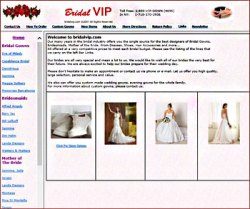 Bridal  VIP