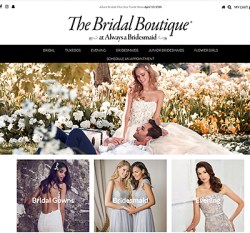 Always A Bridesmaid Boutique