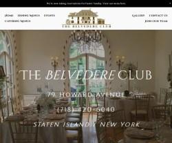 The Belvedere Club