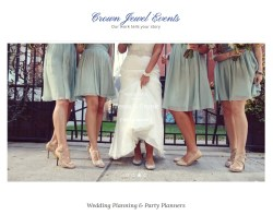 Crown Jewel Events Wedding Planners