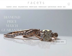 Facets - Jewelry Store located in Brooklyn New York