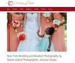 Jessica Crespo Wedding Photography