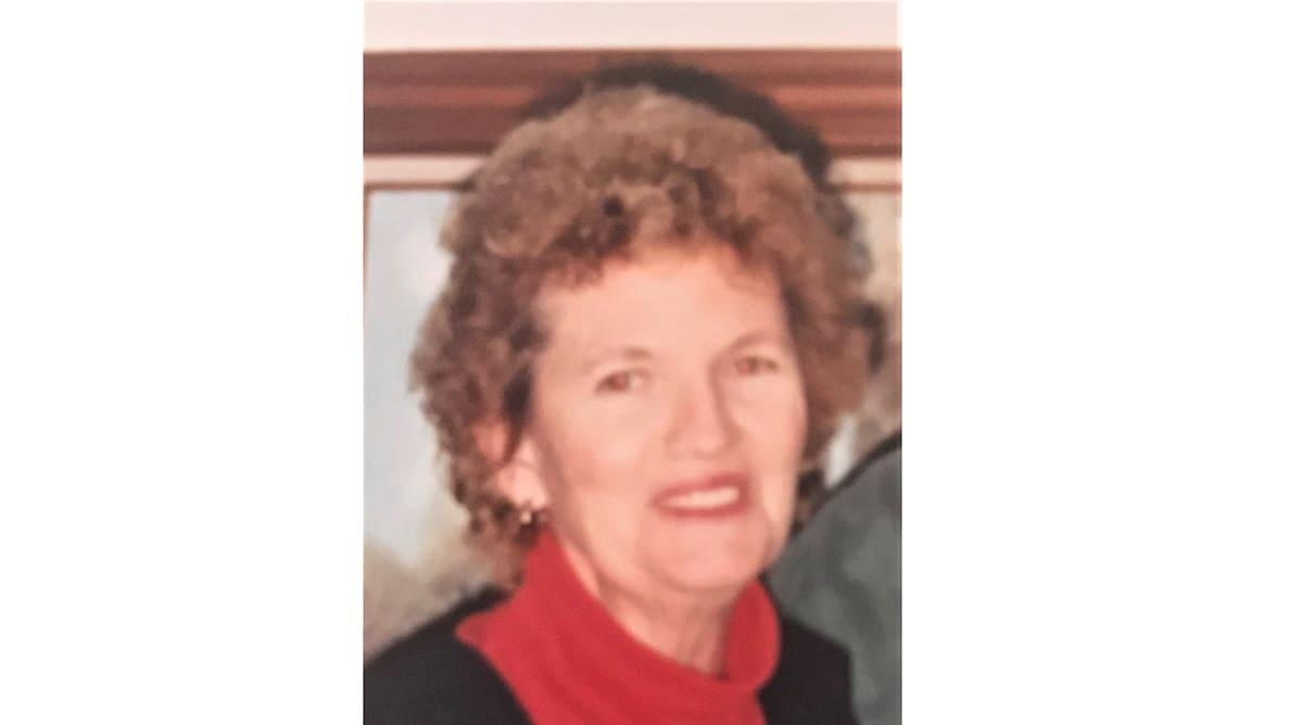 Eva Shamburg Obituary
