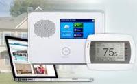 2 Gig Go Control Technologies Security Alarm