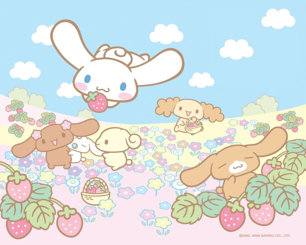 All About Kawaii! | Everything about the Kawaii World here! | Page 2
