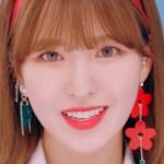 Wallpaper Red Velvet Power Up Caizla