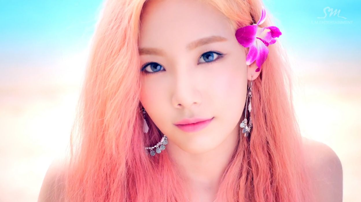 Girl Generation Hd Wallpaper 2015 Member Profile Taeyeon Girls Generation Snsd K Pop