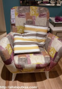 Loved these elegantly designed chairs!!!