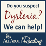 AAR - Symptoms of Dyslexia Checklist