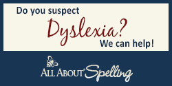 AAS - Symptoms of Dyslexia Checklist