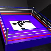 "Art Game Week 5 ""Boxing Ring"" Updates"