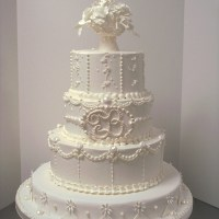 AG-W-9 Wedding Cake