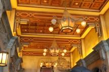 Hollywood Tower Hotel- Disneyland Paris