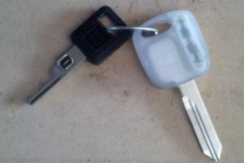 VATS keys