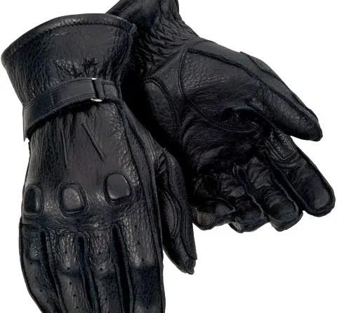 Best Motorcycle Gloves 2020