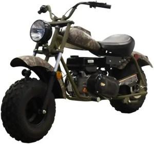 M MASSIMO MOTOR Warrior200 196CC