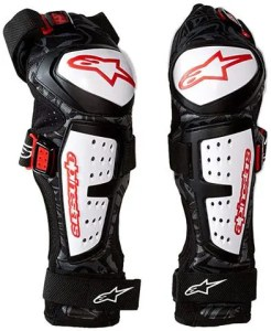 Alpinestars Men's Moab Knee Guard