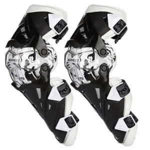 SCOYCO Motorcycle Knee Protector Guard