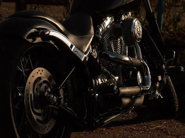 How Do Motorcycle Abs Brake Work