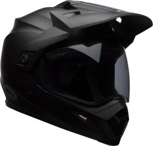 bluetooth dual sport helmet