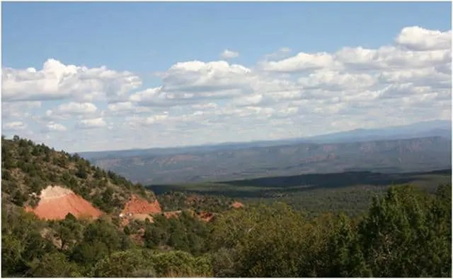 Apache Junction to Tortilla Flat
