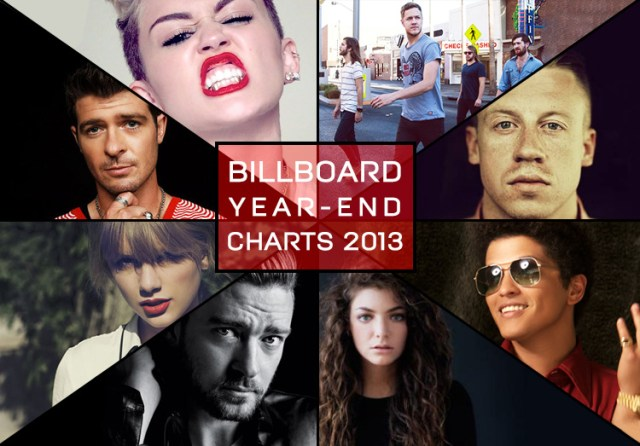 billboard-year-end-charts-2013