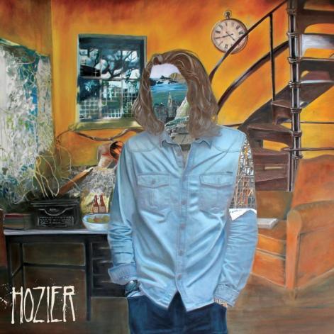 Hozier- Hozier