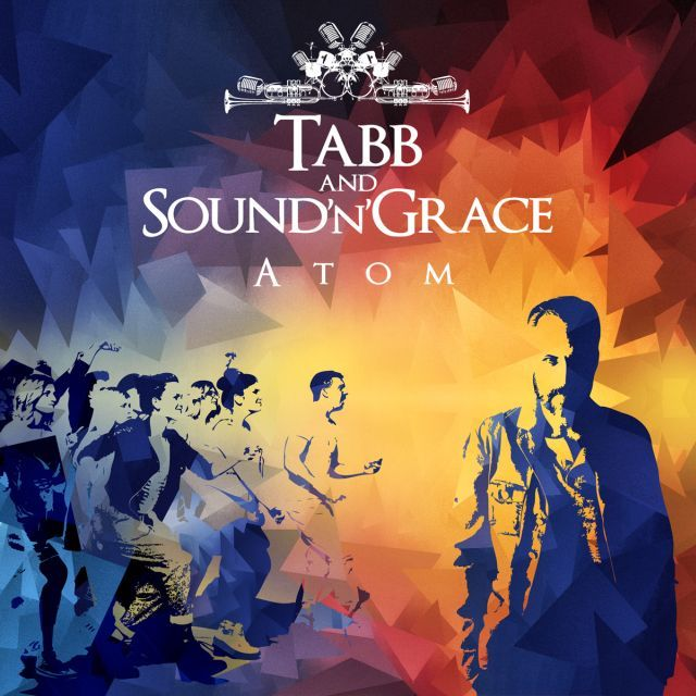 Tabb & Sound'N'Grace atom