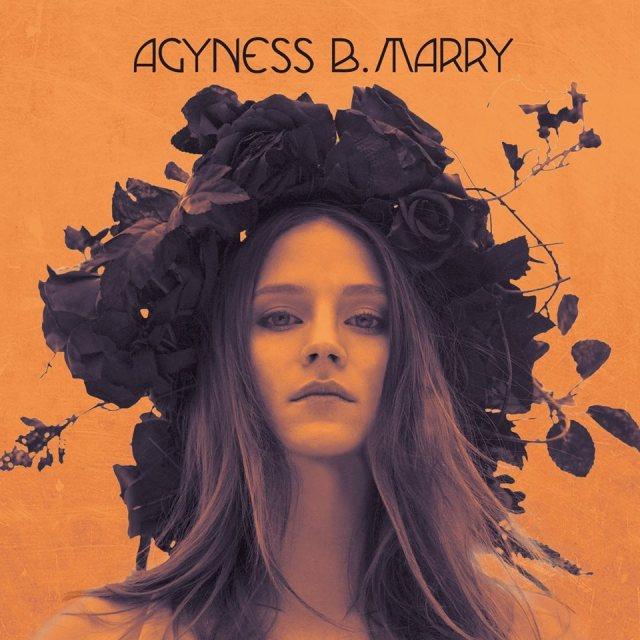 Agyness B. Marry