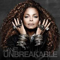 Janet jackson unbreakable 2015