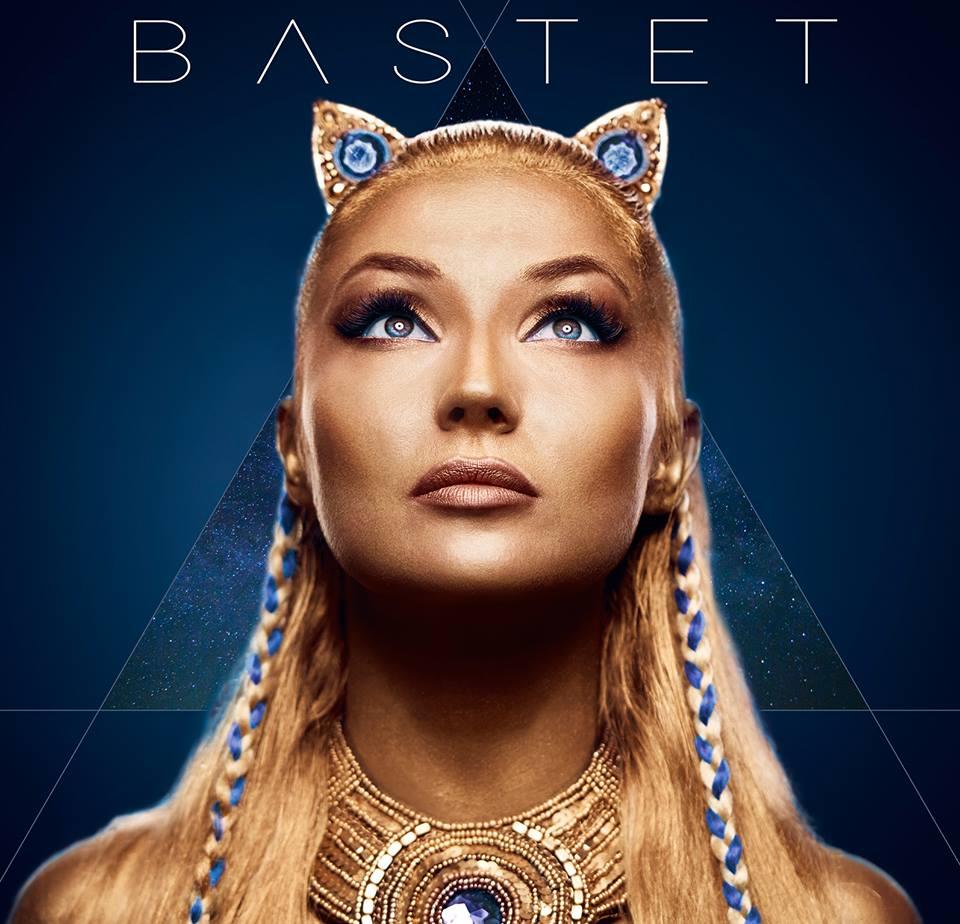 Posłuchaj w całości: Cleo - Bastet [Deluxe]
