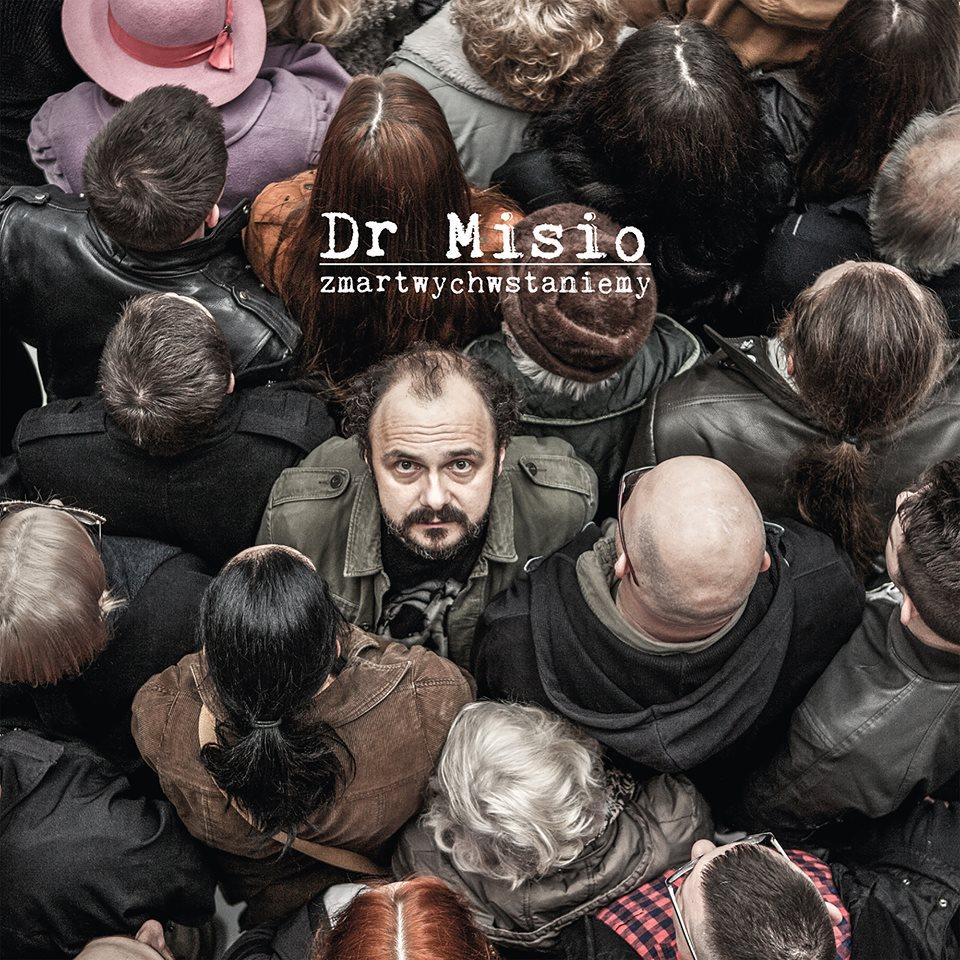 Nowy teledysk: Dr Misio - Pismo