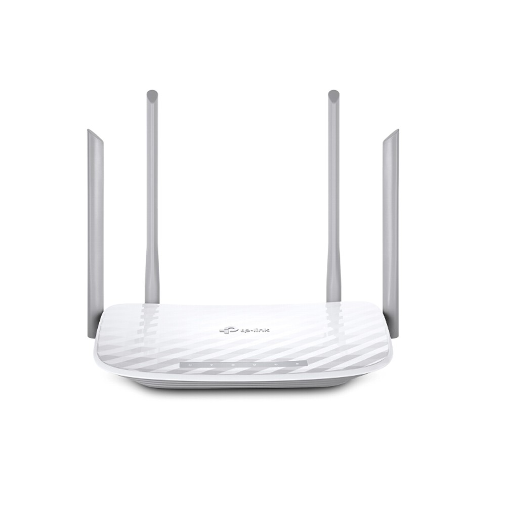 TP-LINK ARCHER C50 AC1200 WIRELESS DUAL BAND ROUTER v3