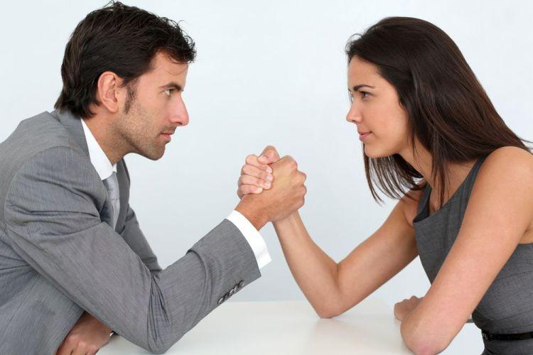 Баланс значимости в отношениях