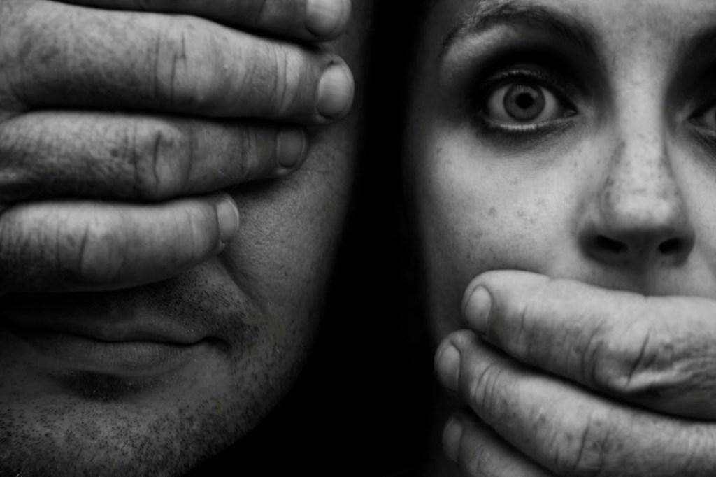 Психологическое насилие