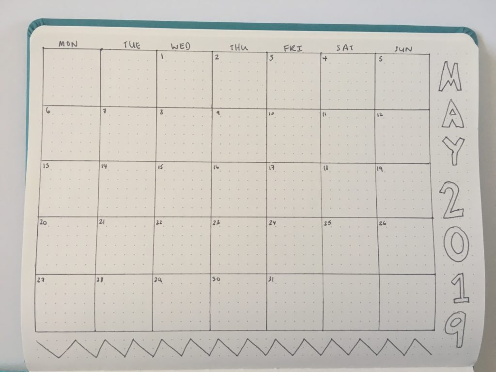 Lined Dot Grid Graph Or Blank What Paper Type Is Right