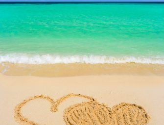 Love is in the Air – Romance in Riviera Maya
