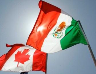 Canada loves Mexico; tourist visits up 10%