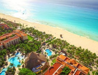 Locations in Mexico for Living and Retirement