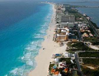 Cancún registró una ocupación hotelera que no se tenía desde 1997
