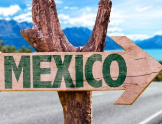 Mexico Experiencing Exponential Growth