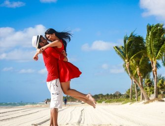 Honeymoon guide: Romantic resorts on Mexico's Caribbean coast