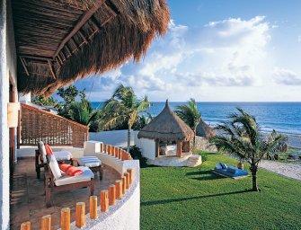Belmond Maroma Resort & Spa Named Best Beach Hotel