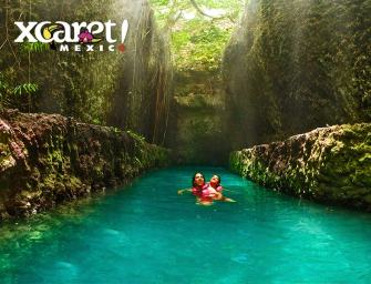 New super tourism development by Xcaret planned