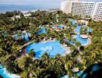 Grand Luxxe at Vidanta Riviera Maya Receives AAA's Five Diamond Rating