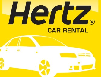 Hertz offers special rates for Aeromexico passengers