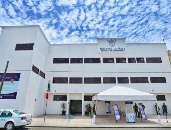Playa del Carmen inaugurates first nursing school